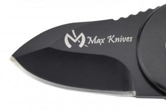 Max Knives 14693 N - SMALL FLIP ROTATIF - Finition Black