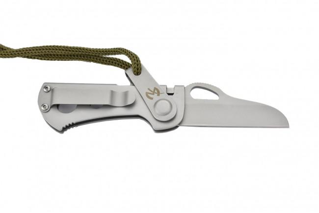 Max Knives CROC - MINI PLIANT - 133mm