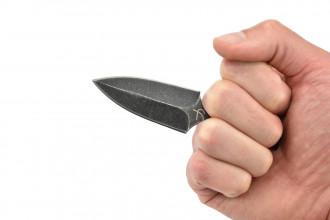 Fred Perrin FP1802 - Push-dagger Moyen