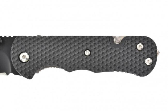 Max Knives MK 103  - PLIANT - Finition noire