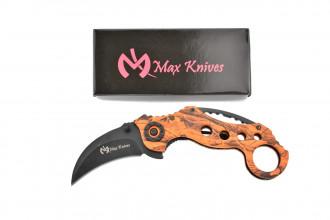 Max Knives MK 108 O - Lame acier 440C