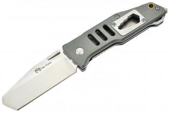 Max Knives MK115S - Lame Tanto en acier 12C27