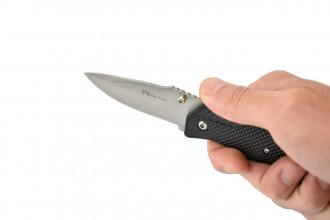 Max Knives MK120 - Lame en acier 440C