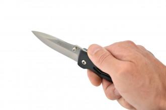 Max Knives MK122 - Lame en acier 440C