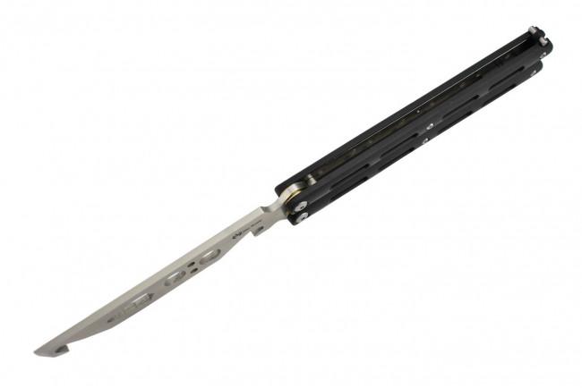 Maxknives MK135 - Couteau Papillon d'entrainement multifonctions