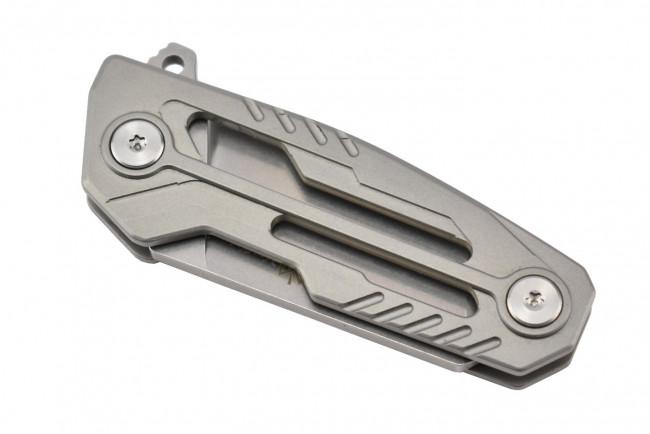 Maxknives MK151 Mini couteau en titane TC4