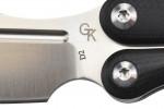 Balitac G10 Collaboration avec GTKnives, édition limitée
