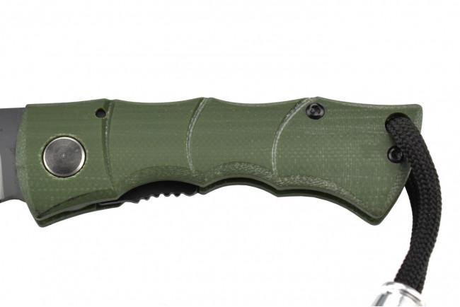 Max Knives MKBAM OG - Lame Céramique