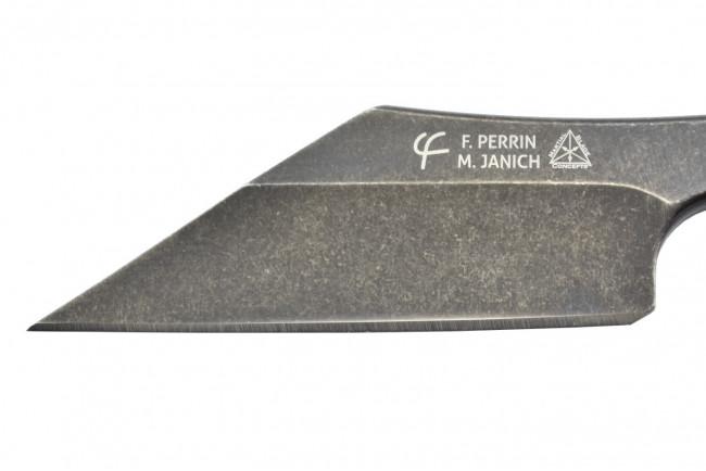 Max Knives MKF1 - Perrin-Janich Fusion 1