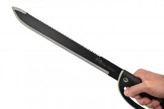 Max Knives MX 13894 - Lame dentelée 450mm