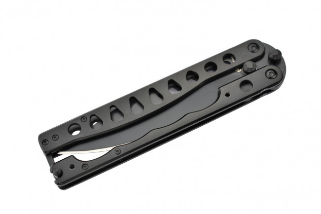 Max Knives P29 - TAILLE XXL - 280mm