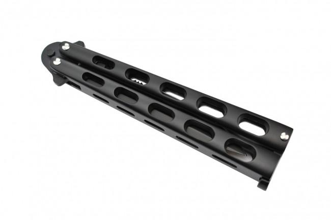 Max Knives P32BK - FINITION BLACK