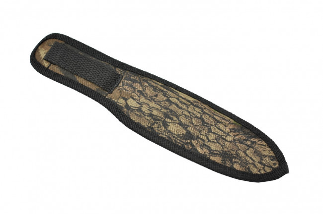 Max Knives P3422.2 - SET DE 2 GRANDS COUTEAUX DE LANCER