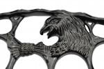 Maxknives PA34 Poing américain à 4 doigts aigle