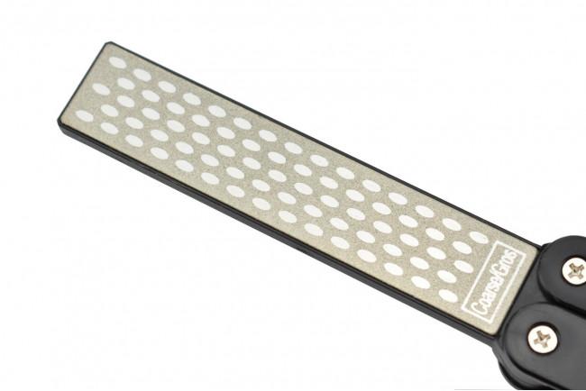 Max Knives SP51 - Affuteur diamant papillon