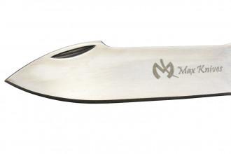 Max Knives T2 - Couteau Multifonction